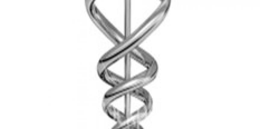 med-symbol